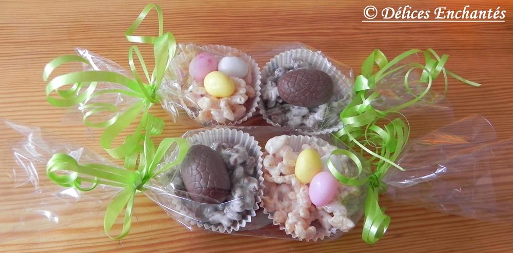 cadeau pâques – Délices Enchantés