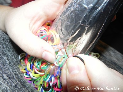sapin rainbow loom 3