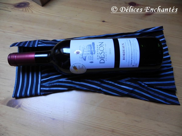 bouteille chemise 9